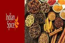 Cooking Pure Spices Whole & Ground Herbs Powder Blends Masala 100g indian spices