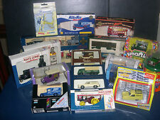 LLEDO GIFT SETS   DIE CAST DEL BOY, VANS  - click on the site & chose from menu