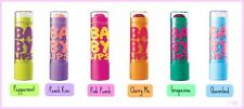 Maybelline Baby Lips Lip Balm Lip Care NEW
