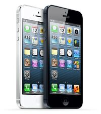 Apple iPhone 5 64GB Unlocked GSM Smartphone 64 GB Black & Slate / White & Silver