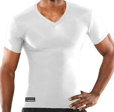 Under Armour Tactical HeatGear  V-Neck Compression T-Shirt 1216010  2015 Style