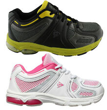 DUNLOP ENERGISE KIDS/YOUTHS/BOYS SHOES/ATHLETIC/SPORTS/RUNNERS/RUNNING ON SALE!