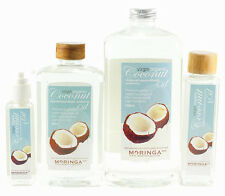 Virgin Organic Coconut Oil Wet Press & Centrifugally Extracted, 100-1000 ml.