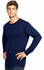 Duofold by Champion Men's Thermals Long Sleeve Base-Layer Shirt. KMW1