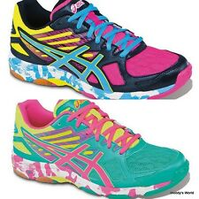 ASICS GEL-Flashpoint 2 Volleyball Shoes - Women Sneakers NEW