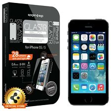 Spigen® iPhone 5 Screen Protector GLAS.t Series [Premium Tempered Glass]