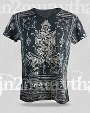 MMA K1, Muay Thai Kick Boxing - Tao wait suwan Sak Yant Thai Tattoo T-Shirt Mens