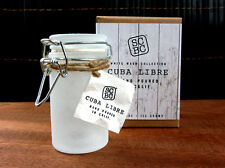 SCBC White Wash Collection | Cuba Libre
