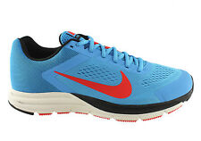 NIKE ZOOM STRUCTURE+17 MENS RUNNING SHOES/SNEAKERS/SPORTS SHOES/ CROSS TRAINERS