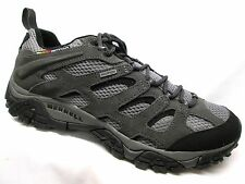 Merrell Moab Waterproof Multi-Sport Shoe Mens Beluga WIDE WIDTH