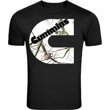 Cummins Snow T Shirt Dodge Ram Turbo Diesel Truck racing 4x4 tee