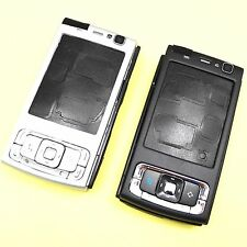 BRAND NEW KEYPAD + BATTERY COVER + CHASSIS FULL HOUSING FOR NOKIA N95 1GB