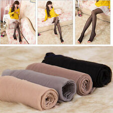 Hot Sale Womens Fashion Hot Open Toe Sheer Ultra-Thin Tights Pantyhose Stocking
