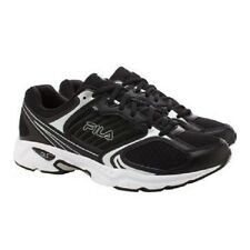 FILA Men's Interstellar 2 Running Shoes - BLACK (Select Size) FAST SHIPPING