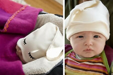 Zoe b Organic Sleepy Hat On The Go Light Blocking Hat Various Sizes & Colors