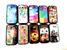 for samsung galaxy star pro s7262 gt-s7262 soft back case glossy finish printed