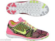 WOMENS NIKE Free 5.0 TR Fit 5 Printed Ladies RUNNERS/TRAINING/RUNNER SHOES