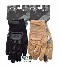 OAKLEY S.I. Standard Issue Flexion Tactical Gloves