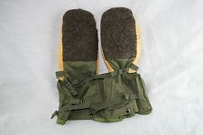 N-4B Arctic Extreme Cold Weather Mittens & Liner Set USGI ECW Gloves Military