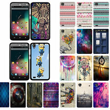 For ZTE Quartz Z797C Design Slim Fit Hard Phone Case Cover