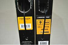 Guaina FRENO/CAMBIO Jagwire Nera Slick-Lube/HOUSING JAGWIRE BLACK SLICK-LUBE