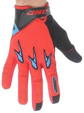 ONE INDUSTRIES ROSSO 2015 settore MTB GUANTI