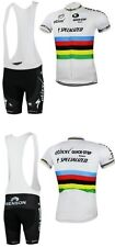 ETIXX Cycling Clothing Jersey & Bib Pants Kit Sets Coolmax Padding A117