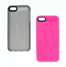 Authentic Incipio Frequency Case for Apple iPhone 5 & 5S - Pink or Grey