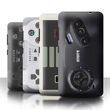 STUFF4 Phone Case/Cover for Nokia Lumia 520 /Games Console