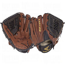 Easton Rival Slow Pitch Softball Glove Rvs 1300 Arced Laced Woven