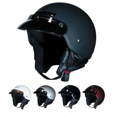 Z1R Drifter Motorcycle Street DOT Protection Adult Helmets