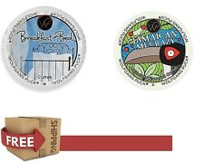 Keurig WolfGang Puck Coffee K-cups CHOOSE YOUR FLAVOR & SIZE - Free Shipping