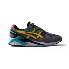 Asics Gel Kayano Trainer (Grey/Gold Fusion) Men's Shoes H502N.1159