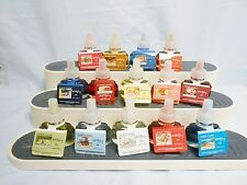 Yankee Candle 2 Single Refills for Electric Plug In Mix or Match You Choose