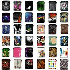 "Many Design Bag Case Cover Sleeve Pouch For 9"" Barnes & Noble NOOK HD+ Tablet"