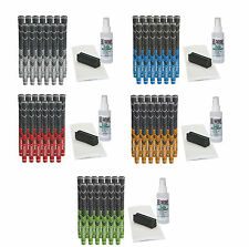 13 Golf Pride New Decade Multi-Compound Plus 4 Golf Grips - All Colors/Sizes