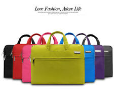 """11""""12.5""""13""""14""""15.6""""inch Notebook Laptop Carry Sleeve Case Bag DELL XPS Latitude"""