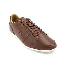 Lacoste Alisos 16 Mens Shoes Brown