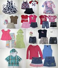 Girls Spring Summer Clothes Lot Size 5 5T Gymboree Gap Rare Editions EUC 30 Pcs