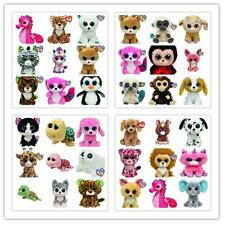 Clearances: Ty Beanie Boos Soft Plush Toys Collection inc 2015 New Design