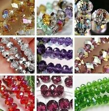 Beautiful !Wholesale Swarovski Crystal Multicolor Loose, Bead 4mm- 12mm