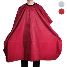 Professional Salon Hairdressing Hairdresser Hair Cutting Gown Barber Cape Cloth
