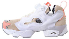 Reebok Insta Pump Fury OG Men's Shoes V62597 The Year of Sheep 2015 White Steel