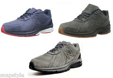 Men's NEW BALANCE M2040 V2 Made IN USA Leather Running All Sizes & Colors Shoes