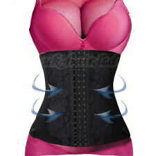 Belly Band Body Shaper Elasticity Waist Trainer Cincher Underbust Corset
