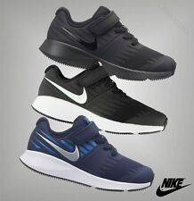 New Girls Genuine Nike Trainers Sports Running Shoes Size C10 C11 C12 C13 1 2