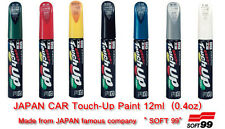 Touch-Up car Paint,  Perfect color that matches the TOYOTA color number