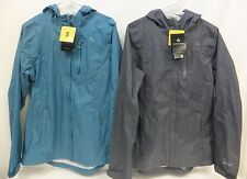 *NWT* Woman's RAINFOREST Wrinkle Recovery Water Resistant Jacket *Free Shipping*