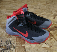Brand New Men's Nike Zoom Hyperquickness Basketball Sports Shoes. MSRP $105