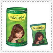 Herbal Hair Mehndi gives natural reddish colour to your hair /shiny /conditionin